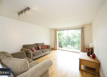 Thumbnail 2 bed flat to rent in Lambolle Road, Belsize Park, London