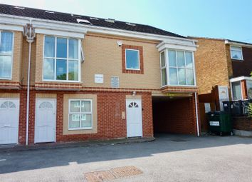 Thumbnail 1 bed flat for sale in Flaxley Road, Stechford, Birmingham