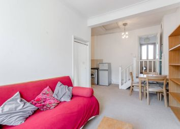 Thumbnail 1 bed flat to rent in Summerley Street, Earlsfield