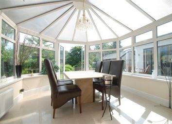Thumbnail 5 bed detached house for sale in Mottram Road, Stalybridge, Cheshire