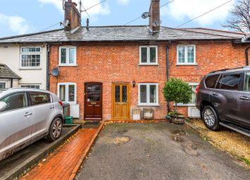 Thumbnail 2 bed terraced house for sale in Grayswood Road, Grayswood, Haslemere