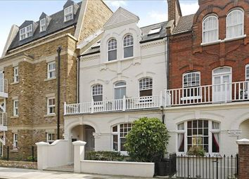 Thumbnail 5 bed terraced house for sale in St. Andrews Road, West Kensington