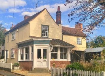 Thumbnail Restaurant/cafe for sale in 100/102 The Street, Little Waltham, Chelmsford, Essex