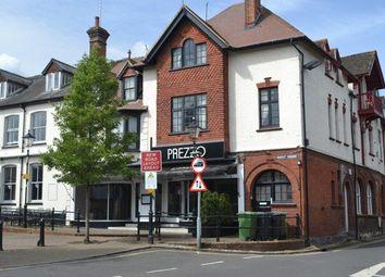 Thumbnail Restaurant/cafe to let in Market Square, Alton