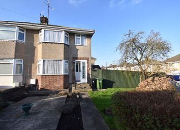 3 bed semi-detached house for sale in Crispin Way, Kingswood, Bristol BS15