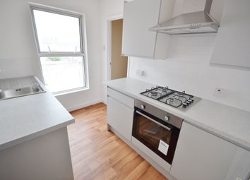 Thumbnail 1 bedroom flat to rent in St Leonards Road, Cattedown, Plymouth