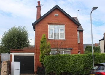 Thumbnail 3 bed detached house for sale in Russell Street, Sutton-In-Ashfield