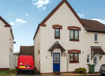 Thumbnail 3 bed property for sale in Soloman Drive, Bideford, Devon
