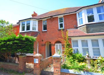 Thumbnail 3 bed semi-detached house for sale in Alfriston Road, Seaford