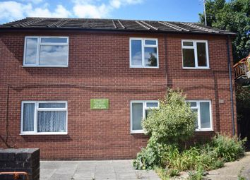 Thumbnail 2 bedroom flat for sale in Harwood Road, Norwich
