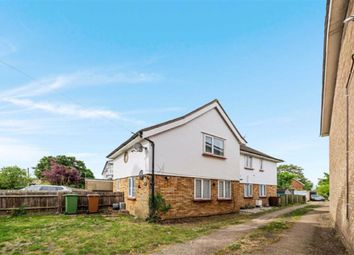 Thumbnail 2 bed maisonette for sale in Benhill Wood Road, Sutton