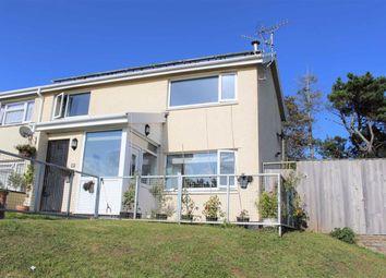3 bed end terrace house for sale in Devon Drive, Pembroke SA71