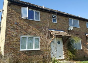 Thumbnail 3 bed property to rent in Ermine Road, Northampton