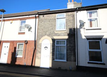 Thumbnail 2 bedroom terraced house for sale in South Market Road, Great Yarmouth