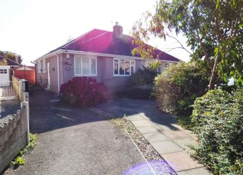 Thumbnail 2 bed semi-detached bungalow to rent in Rochester Avenue, Morecambe
