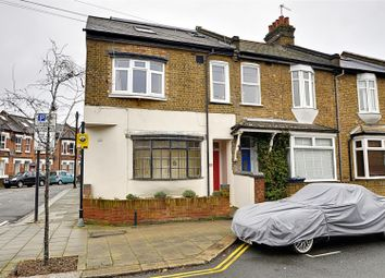Thumbnail 2 bedroom maisonette to rent in Brook Road South, Brentford