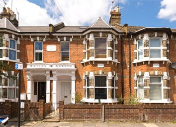 Thumbnail 3 bed flat for sale in Delaford Street, Fulham, London