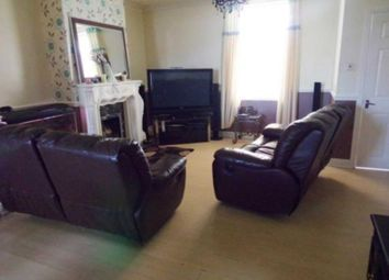 Thumbnail 2 bedroom terraced house to rent in Milbank Terrace, Station Town, Wingate