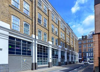 Thumbnail 4 bed flat for sale in Lever Street, Old Street