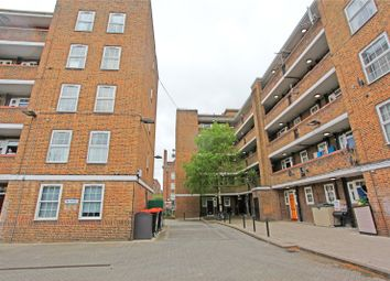 Thumbnail 3 bed flat for sale in Arran House, Stamford Hill, London