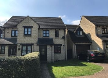 Thumbnail 2 bed semi-detached house to rent in Kelso Court, Chippenham