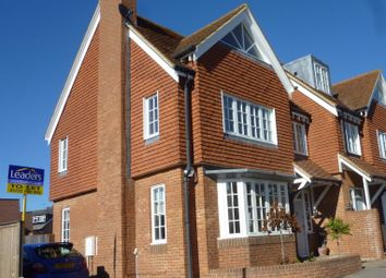 Thumbnail 3 bed semi-detached house to rent in Rockdale Mews, Rockdale Road, Sevenoaks