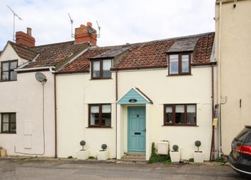 Thumbnail 3 bed cottage for sale in Knapp Road, Wotton Under Edge, Glos