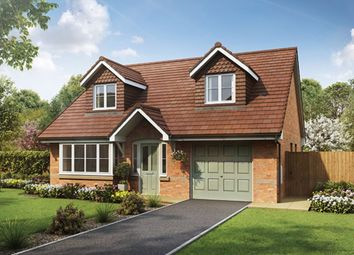 Thumbnail 3 bed detached house for sale in Hoyles Lane, Cottam, Preston