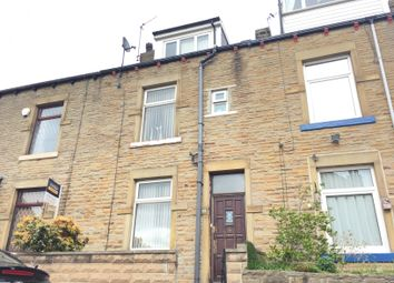 Thumbnail 4 bedroom terraced house to rent in Westminister Road, Undercliffe, Bradford