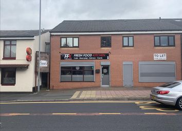 Thumbnail Restaurant/cafe for sale in Rochdale Road East, Heywood