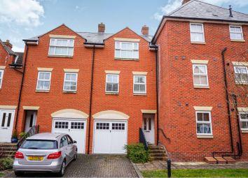 4 bed terraced house for sale in Ock Bridge Place, Abingdon OX14