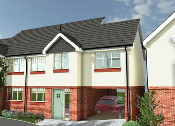 Thumbnail 3 bed semi-detached house for sale in Parkwood Chase, Wrea Green