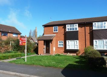 Thumbnail 2 bed flat to rent in Eckford Park, Wem, Shropshire