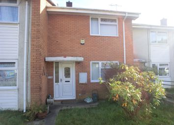 Thumbnail 2 bedroom terraced house for sale in Tyle Teg, Clydach, Swansea