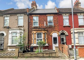 Thumbnail 2 bed terraced house for sale in Riverdene Road, Ilford
