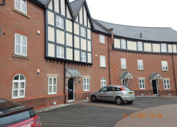 Thumbnail 2 bedroom flat to rent in Stockswell Farm Court, Widnes