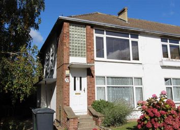 Thumbnail 2 bedroom maisonette for sale in Top House Rise, North Chingford, London