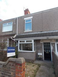 Thumbnail 3 bedroom terraced house to rent in Park Street, Cleethorpes