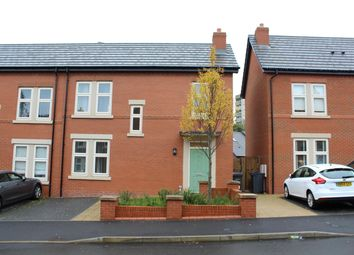 Thumbnail 2 bed semi-detached house to rent in Steel Maitland Avenue, Birmingham