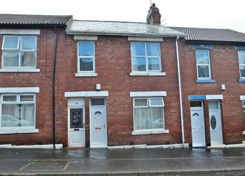 Thumbnail 2 bedroom flat to rent in Police Houses, Churchill Street, Wallsend