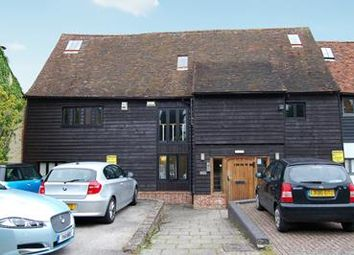 Thumbnail Office to let in 27 Kneesworth Street, Royston, Hertfordshire