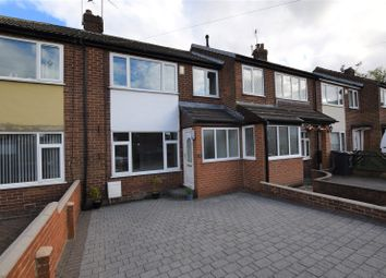 Thumbnail 3 bed town house to rent in Springfield Crescent, Morley, Leeds, West Yorkshire