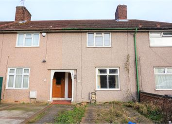Thumbnail 2 bedroom terraced house for sale in Alleyndale Road, Dagenham