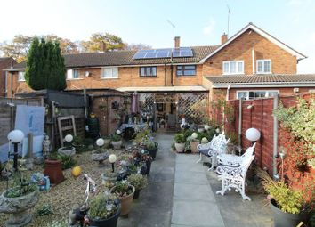 Thumbnail 2 bedroom terraced house for sale in Birdsfoot Lane, Luton
