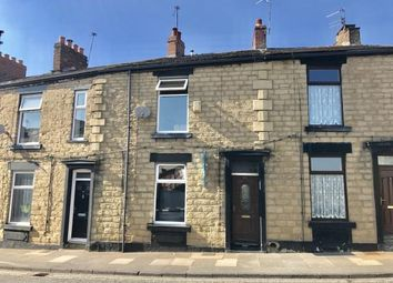 Thumbnail 2 bedroom terraced house for sale in Wakefield Road, Stalybridge, Greater Manchester
