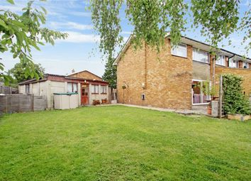 4 bed end terrace house for sale in Andover Close, Uxbridge UB8