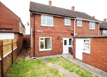 2 bed terraced house for sale in Whinside, Stanley, County Durham DH9