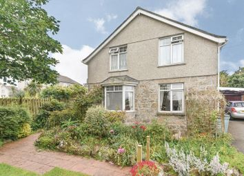 Thumbnail 4 bed detached house for sale in Wheal Ayr Court, Ayr, St. Ives