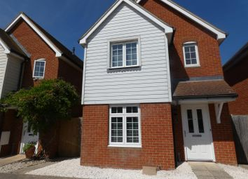 Thumbnail 3 bed property to rent in Wallis Court, Herne Bay