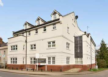 Thumbnail 3 bed flat for sale in West Bar Street, Banbury